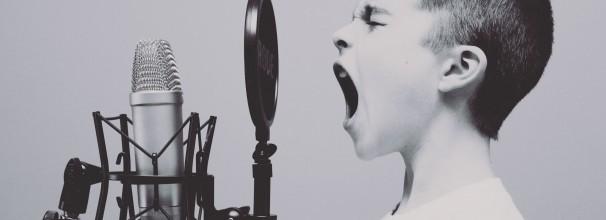 Προσοχή στη φωνή | www.artopoulos.com.gr